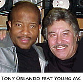 Tie a Yellow Ribbon by Tony Orlando