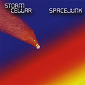 Spacejunk by Stormcellar