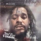 3rd Eye Vision by Mike Da Baller