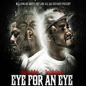 Eye for an Eye by Feddy da Sneak