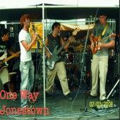 Jonestown by One Way