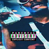 Gone (feat. Choo Jackson  & Larry Herb) by Zaydamane