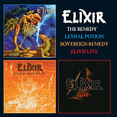 The Remedy: Lethal Potion / Sovereign Remedy / Elixir Live by Elixir