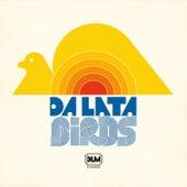 Birds by Da Lata