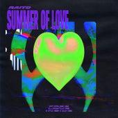 Summer Of Love di Raito