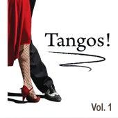 Tangos, Vol. 1 de Carlitos Nava Y Su Conjunto Argentino