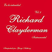 En la Intimidad de Richard Clayderman, Vol. 2 (Instrumental) de George Anthony