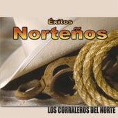 Éxitos Norteños by Los Corraleros Del Norte