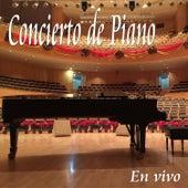 Concierto de Piano (En Vivo) (Instrumental) by Vivian Rovick