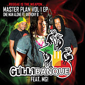 Master Plan, Vol. 1 (Remastered) by Gullibanque