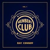 Members Club, Vol. 1 de Ray Conniff