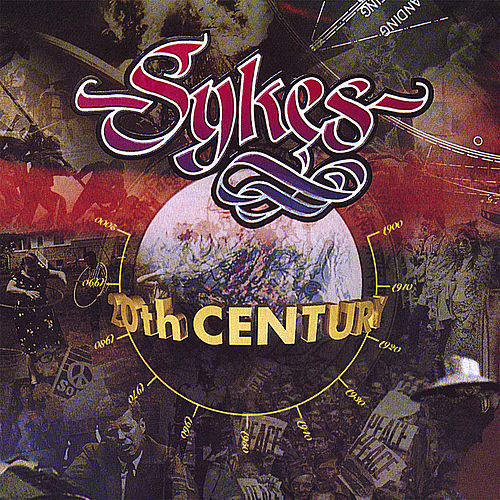 20th Century by John Sykes