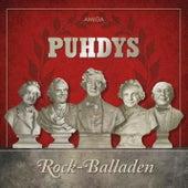 Rock-Balladen von PUHDYS
