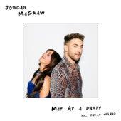 Met At A Party de Jordan McGraw