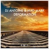 Deformation von DJ Antoine