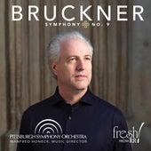 Bruckner: Symphony No. 9 in D Minor, WAB 109 (Ed. L. Nowak) von Pittsburgh Symphony Orchestra