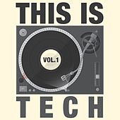 This Is Tech, Vol. 1 de Various Artists