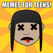 Memes For Teens by Various Artists