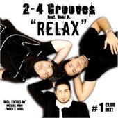 Relax de 2-4 Grooves