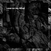 Love on My Mind de LIL C