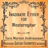 Imaginære etyder for westerngitar de Tore Morten Andreassen