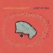 Lost At Sea von Marcus Hamblett