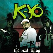 The Real Thing de kyo
