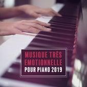 Musique Très Emotionnelle pour Piano 2019 de Peaceful Piano Relaxing Piano Music Consort