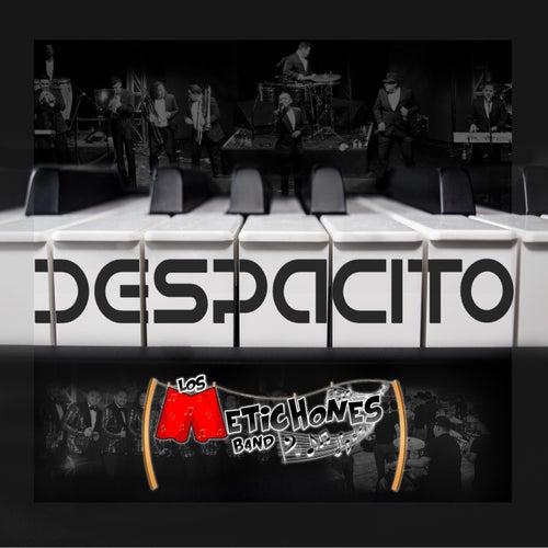 Despacito de Los Metichones Band
