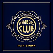 Members Club de Ruth Brown