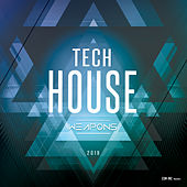 Tech House Weapons 2019 von Various
