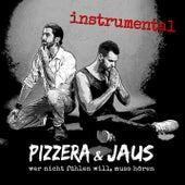 wer nicht fühlen will, muss hören (instrumental) von Pizzera & Jaus