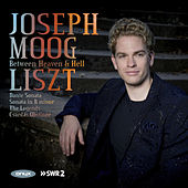 Between Heaven & Hell - Liszt de Joseph Moog