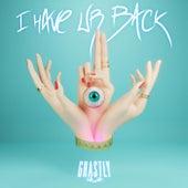 I Have Ur Back by Ghastly