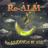 Re-Arrange It All de Realm