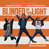 Blinded by the Light (Original Motion Picture Soundtrack) by Various Artists