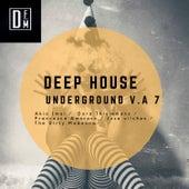 Deep House Underground V.A 7 de Various