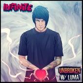 Unbroken (feat. Luma) di Inf1n1te