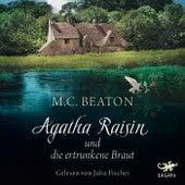 Agatha Raisin und die ertrunkene Braut von M. C. Beaton