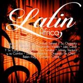 Latin Africa de Various Artists