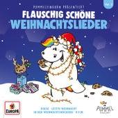 Pummeleinhorn präsentiert flauschig schöne Weihnachtslieder de Lena, Felix & die Kita-Kids
