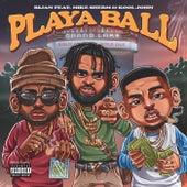 Playa Ball von Bijan