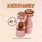 Nr.1 von Hanz Damf