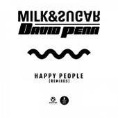 Happy People (Remixes) von Milk & Sugar