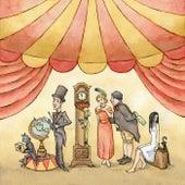 Das Leben ist ein Zirkus von Nizza