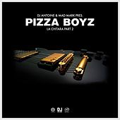 La Chitara, Pt. 2 von The Pizza Boyz