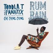 Rum Rain de Toddla T & The Fanatix