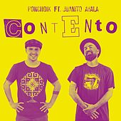 Contento by Ponchoik