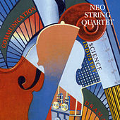 Neo String Quartet: Communication, Science, Industry, Drama de Various Artists