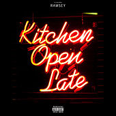 Kitchen Open Late de Ramsey